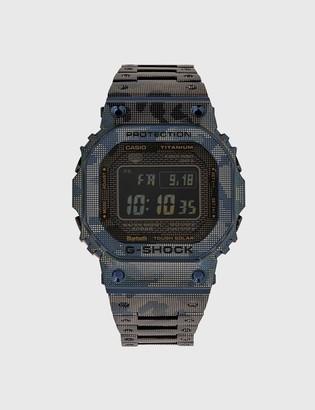 G-Shock Gmw-B5000tcf-2dr