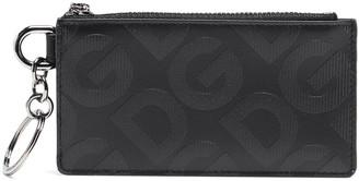 Dolce & Gabbana Logo Credit Card Case