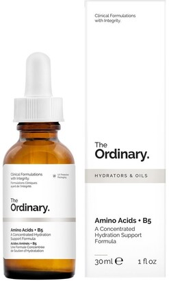 The Ordinary Amino Acids + B5 -