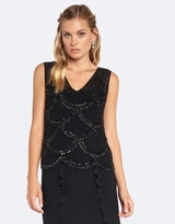 Alannah Hill Evening Glamour Top