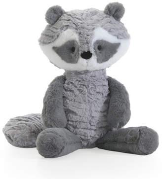 "Lambs & Ivy Little Woodland Plush Raccoon Stuffed Animal 11"" Suki Bedding"