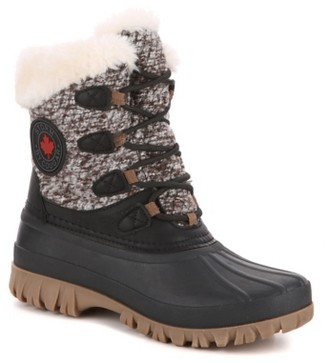 Storm By Cougar Camp Snow Boot