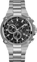 Gc Y24003g2 Cableforce Stainless Steel Chronograph Watch