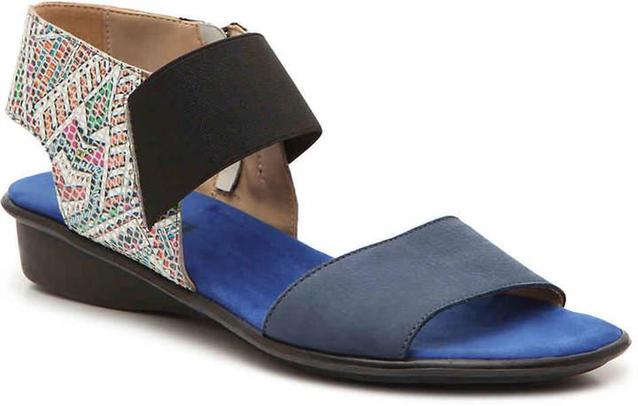 31ef970ef94 Luxury Eirlys Wedge Sandal - Women's