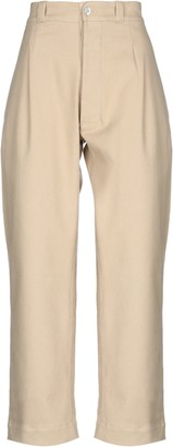 Ermanno Gallamini Casual pants