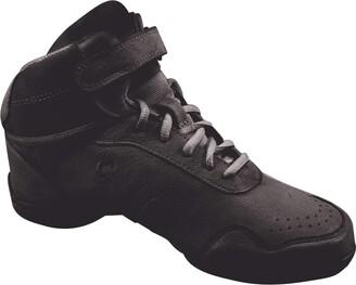 Sansha Skazz by Women's Dance Studio Exercise Sneakers Leather Split-Sole BOOMELIGHT
