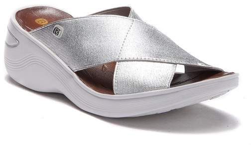 55d20ea88 Wide Width Platform Wedge Shoes - ShopStyle