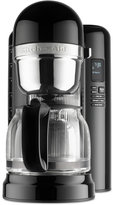 KitchenAid KCM12040B 12-Cup Drip Coffee Maker