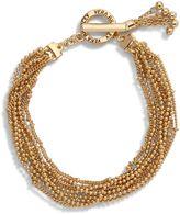 Vera Bradley Multi-Chain Bracelet