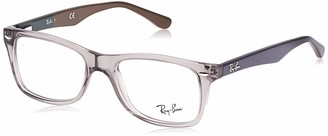 Arrow 1851 Women's Rx5228 Square Eyeglass Frames Prescription Eyewear