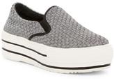 Bernie Mev. High V Verona Slip-On Sneaker