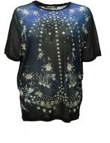 Roberto Cavalli Knitted T-Shirt