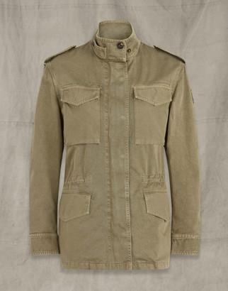 Belstaff Fern Cotton Jacket