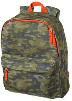 Gymboree Camo Backpack
