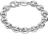 Gucci Marina Chain small sterling silver bracelet