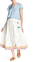 Calypso St. Barth Blusi Skirt