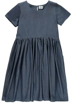 Mads Norgaard Daisy Skater Dress
