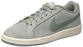 Nike Women's WMNS Court Royale Suede Fitness Shoes
