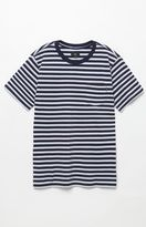 Obey Sierra Striped Pocket T-Shirt