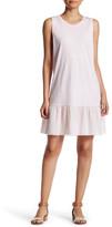Nation Ltd. Ariel Ruffle Tank Dress