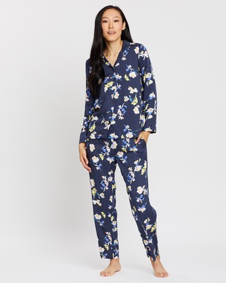 Gingerlilly Beth Pyjama Set