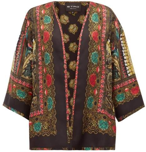 904a0019fa7 Silk Jackets For Women - ShopStyle