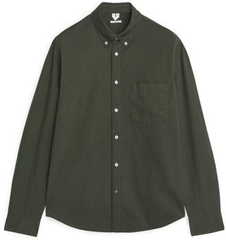 Arket Shirt 3 Oxford