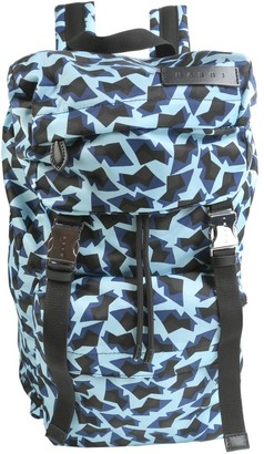 Marni Geometric Print Backpack