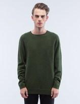 Saturdays Nyc Kasu Sweater