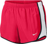 Nike Dri-fit Dry Tempo Running Shorts, Big Girls