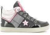 Lelli Kelly Kids L16I6404 Sneakers Kid Black Black