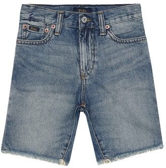 Polo Ralph Lauren Denim shorts