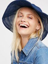 Wesc Mesh Bell Bucket Hat by at Free People