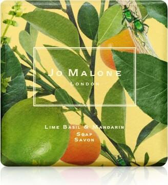 Jo Malone Lime Basil and Mandarin Soap (100g)