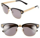 Freida Rothman 'Charlies' 55mm Retro Sunglasses