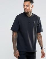 Nike Court Polo Shirt In Black 810147-010
