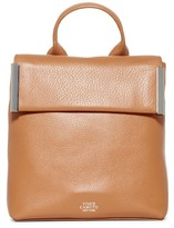 Vince Camuto Tina Leather Micro Backpack