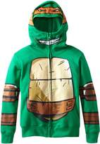 Nickelodeon Little Boys' Ninja Turtles Hoody