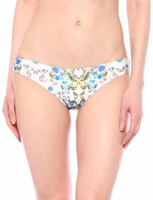 Cyn & Luca Women's Swim Bikini Bottom