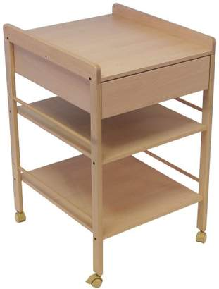 Geuther Lotta Changing Table (Natural)