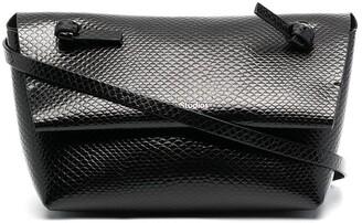 Acne Studios Wallet Pouch Bag