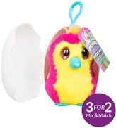 Hatchimals Medium Plush In Egg