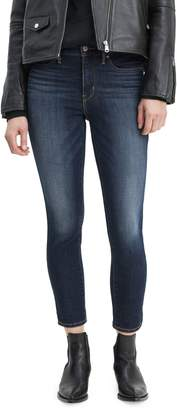 Levi's 311 Got You Babe Shaping Ankle Skinny Jeans