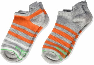 Skechers Socks Boy's Sk43020 Ankle Socks