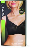 Warner's Firm Support Minimizer Underwire Bra