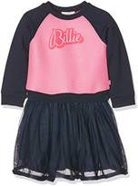 Billieblush Girl's U12244 Dress,4 Years