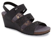 Aetrex Women's 'Lexi' Wedge Sandal