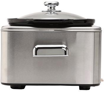 Cuisinart PSC-650 6.5 Quart Programmable Slow Cooker