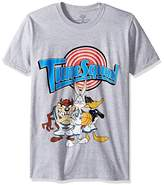 Looney Tunes Men's Space Jam Tune Squad T-Shirt