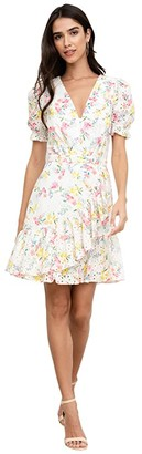 Yumi Kim Be The One Dress (Mulberry Ivory) Women's Dress